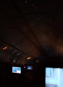 Flying Emirates,
