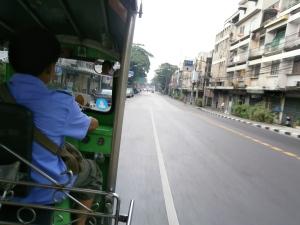 Samsen 7, Bangkok