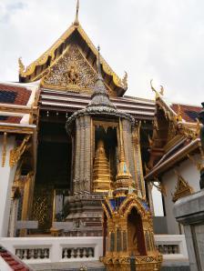 Grand Palace, Temples, Bangkok