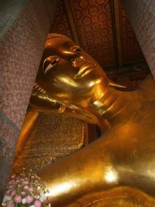 Wat Pho. Bangkok