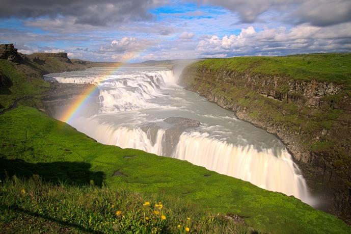 AWOLWITHALICE.Iceland.Gulfoss.MichaelRansburg