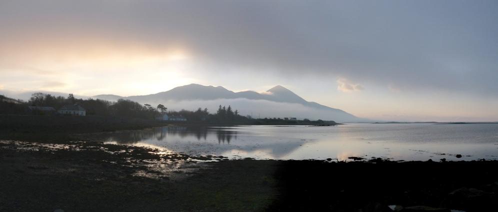 AWOLWITHALICE.Ireland. Mark Waters